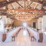 An Elegant  Wedding at the Bride's Family Home
