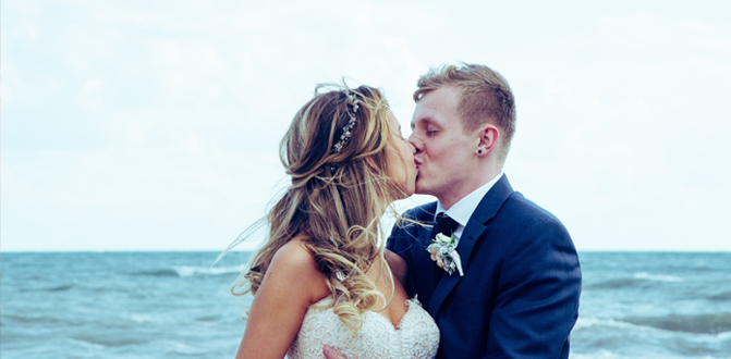 submit your real wedding couple dashboard