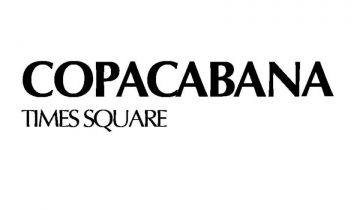 The Copacabana Times Square
