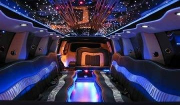 Manhattan VIP Limo
