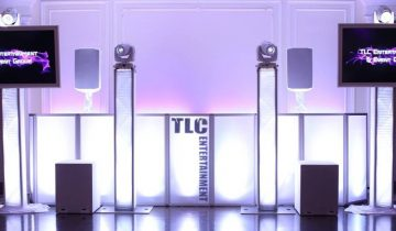 TLC Entertainment Studios – A Boutique style firm